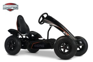 Gokart BERG Black Edition BFR